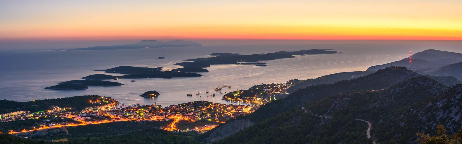 Dive Center Hvar Croatia
