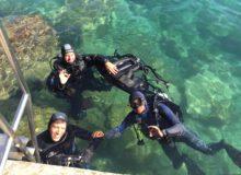 Hvar Diving Center